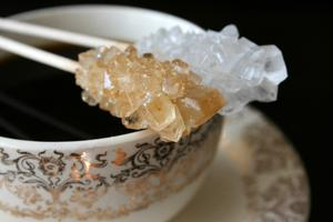 Feiten over Rock Candy Crystals